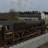 Скриншот Engine Driver: Drive a Steam Train