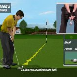 Скриншот Gametrak: Real World Golf