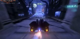 Batman: Arkham Knight. Трейлер DLC 1989 Movie Batmobile Pack