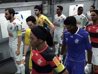 Метят в девятку: превью Pro Evolution Soccer 2013