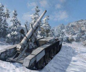 10% жителей Владивостока играют в World of Tanks