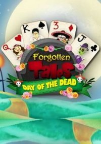 Обложка Forgotten Tales: Day of the Dead