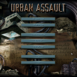 Скриншот Urban Assault: Metropolis Dawn – Изображение 1