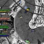 Скриншот Monochrome Racing – Изображение 5