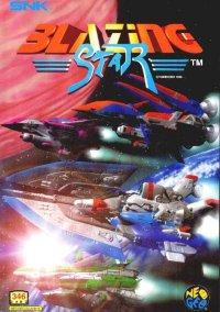 Blazing Star – фото обложки игры