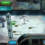 Скриншот Soldier vs. Aliens – Изображение 3