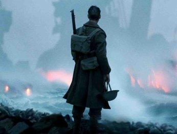 Кристофер Нолан: «Дюнкерк» нужно смотреть только в кино