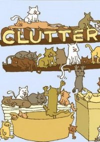 Обложка Clutter