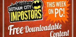 Batman: Gotham City Impostors. Видео #11