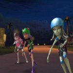 Скриншот Monster High: Skultimate Roller Maze – Изображение 13