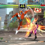Скриншот Tatsunoko vs. Capcom: Ultimate All-Stars – Изображение 99