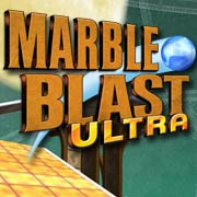 Обложка Marble Blast Ultra