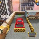 Скриншот ParkMania