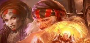 Warlock 2: The Exiled . Видео #1