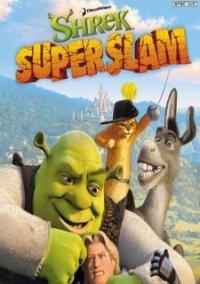 Обложка Shrek Super Slam