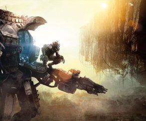 Respawn Entertainment показала обложку игры Titanfall