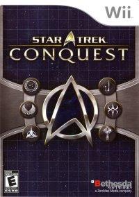 Star Trek: Conquest – фото обложки игры