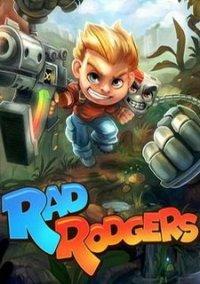 Обложка Rad Rodgers