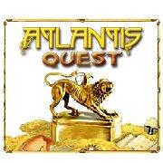 Обложка Atlantis Quest
