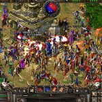 Скриншот SkyBlade: Sword of the Heavens – Изображение 3