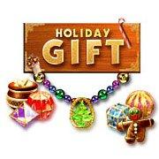 Обложка Holiday Gift
