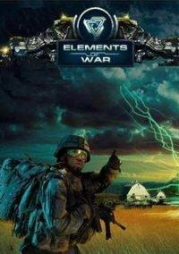 Обложка Elements of War