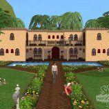 Скриншот The Sims 2: Mansion & Garden Stuff