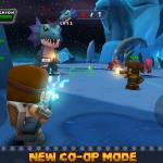 Скриншот Call of Mini: Dino Hunter – Изображение 2