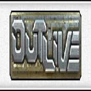 Обложка Outlive: Robotics versus Genetics