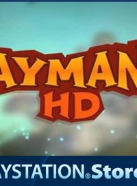 Обложка Rayman 3 HD