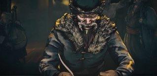 Europa Universalis 4: Cossacks. Анонсирующий трейлер