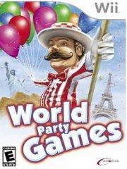 Обложка World Party Games
