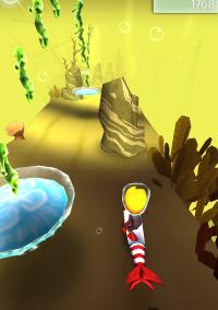 Ocean Run 3D – фото обложки игры