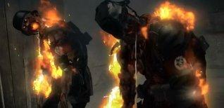 Wolfenstein: The Old Blood. Релизный трейлер