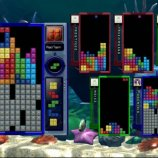 Скриншот Tetris Splash