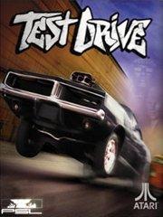 Обложка Test Drive