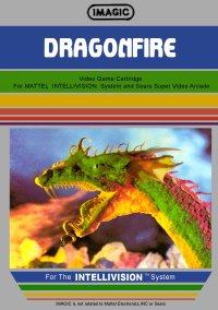 Обложка Dragonfire