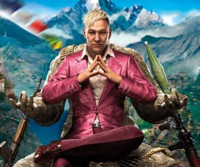 Паган Мин и его приспешники зверствуют в трейлере Far Cry 4