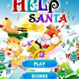 Скриншот Help Santa