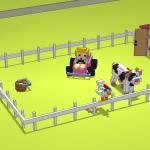 Скриншот Blocky Kind of Love, A – Изображение 4