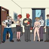 Скриншот Ugly Americans: Apocalypsegeddon – Изображение 5