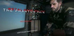 Metal Gear Solid 5: The Phantom Pain. Демонстрация геймплея
