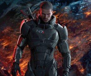 Сценарист «Пространства» вдребезги разнес концовку Mass Effect 3