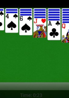 Solitaire (I)
