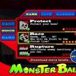 Скриншот MonsterBall – Изображение 4