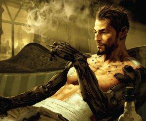 Deus Ex: The Fall поступит в продажу 11 июля