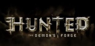 Hunted: The Demon's Forge. Видео #8
