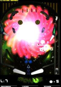 Обложка Hyperspace Pinball