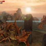 Скриншот Zeno Clash II