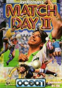 Обложка Match Day II